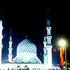 Masjid Sultan Salahuddin Abdul Aziz Shah