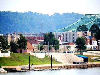 Mason West Virginia
