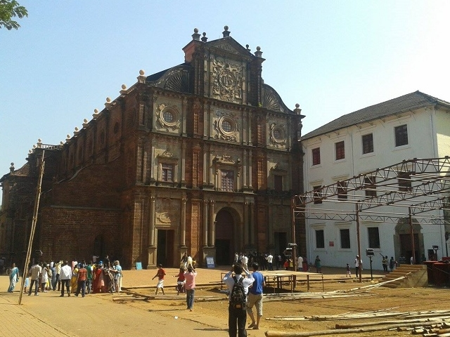 Explore Goa Photos