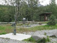 Matanuska Lakes State Recreation Area