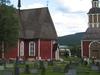 Matarengi Church