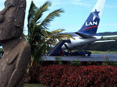 Mataveri International Airport