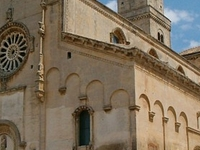 Cathedral of Matera