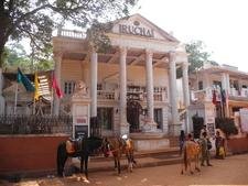 Matheran British Architecture - Maharashtra - India