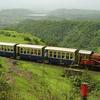 Matheran-Toy Train