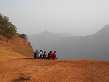 Matheran Scenic Viewpoints - Maharashtra - India