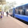Matheran Toy Train - Maharashtra - India