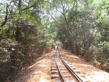 Matheran Trail & Tracks - Maharashtra - India