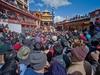 Matho Monastery - Cham Festival - Leh-Ladakh