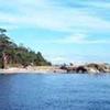Matia Island State Park