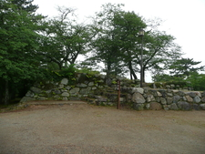 Matsusaka Castle