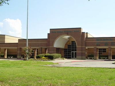 Matthys Elementary South Houston Texas