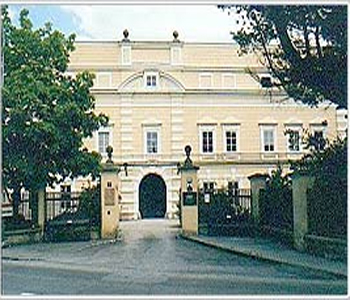 Mattighofen Castle