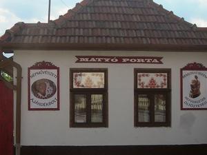 Matyo Museo