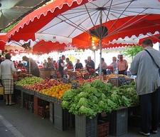 Mauguio Market
