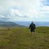 Maunga Terevaka - Easter Island - Chile
