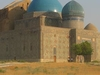 Mausoleum Khwaja Ahmad Yasavi