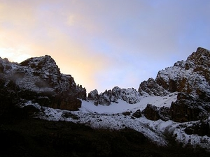 Mount Kilimanjaro Climbing Photos
