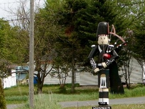 Norte Glengarry