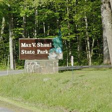 Max V Shaul State Park