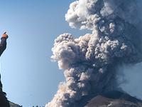 5-Hours Santiaguito Volcano Hiking Tour from Quetzaltenango