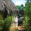 Mayan Hut At Maxcanu - Yucatán - Mexico