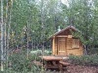 May Creek Cabin And Airstrip