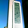 The MCB Tower
