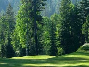 Mccall Golf Course - Curso 1