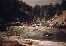 McCartney's Hotel - Yellowstone - USA