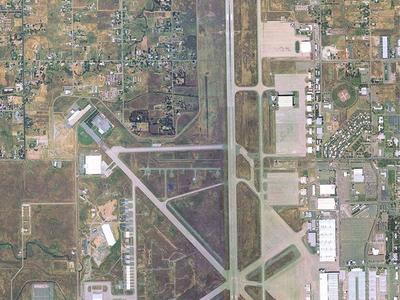 Mc Clellan  Air Force  Base