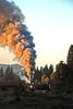 McCloud River Railroad Engine 25