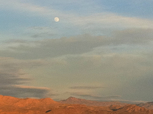 McDowell Montañas