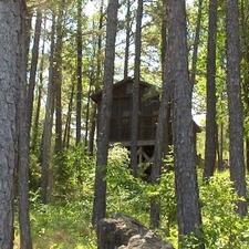 McGee Creek State Park