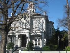 Mc Henry Museum