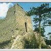 Mödling Ruinas del castillo