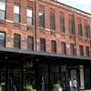 Gansevoort Market Historic District