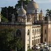 Tibbia Unani College Opp Mecca Masjid