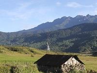 Mechuka Valley