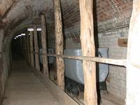 Mecseki Mining Collection, Underground Mining Exhibition