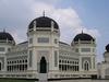 Medan - Masjid Raya - Sumatra ID