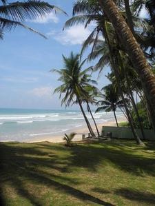 Medawatta Beach View