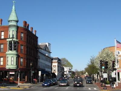 Medford Square