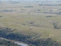 Quaraí River