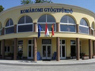 Medicinal Spa - Komárom - Hungary