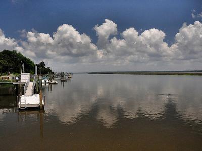 Medway River