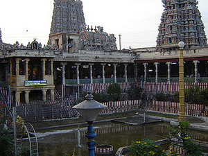 Tamil Nadu Holiday Package Photos