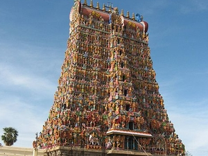 Discovering South India