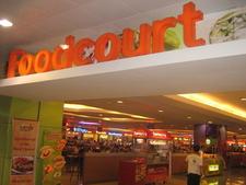 SM Food Court