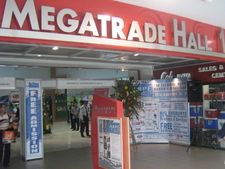 Megatrade Hall